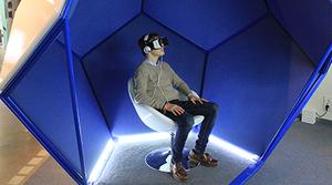 Así es el estado de la Realidad Virtual en España