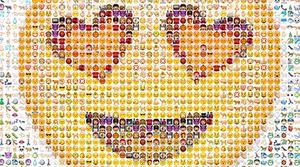 El emoji: historia de los iconos que han cambiado la forma de comunicarnos
