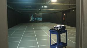 Probamos Zero Latency, la mejor experiencia de realidad virtual en Madrid