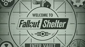 Análisis 'Fallout Shelter' para iOS y Android