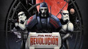 Análisis 'Star Wars: Revolución', el RPG anterior a 'El despertar de la Fuerza'
