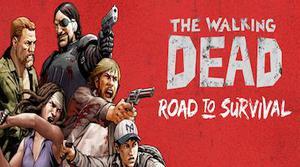 'The Walking Dead: Road to Survival', nuestros personajes favoritos en un nuevo RPG