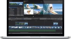 Primer vistazo al MacBook Pro con Retina Display: El nuevo estándar de portátil