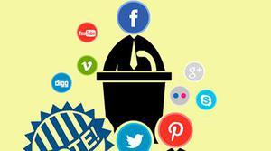 Redes sociales, una nueva forma de hacer política