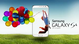 Todo sobre el Samsung Galaxy S4, el buque insignia de la empresa surcoreana