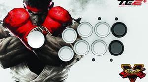 Guía Arcade Sticks y Fightpads para jugar como se debe a 'Street Fighter V'