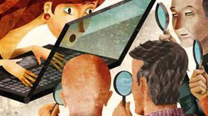 ¿Tenemos intimidad con las redes sociales?