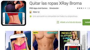 Las aplicaciones más 'chorras' de la Play Store