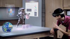 Hololens y otras herramientas para la accesibilidad en tecnología