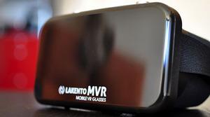 Lakento MVR, el casco de realidad virtual ideal para presupuestos modestos que piden calidad