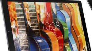 Lenovo Yoga Tab 3 Pro, una tablet con proyector que consigue despuntar