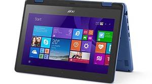 Acer Aspire R11: un 2 en 1 que demuestra valer