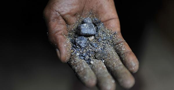 Coltán, el material más conflictivo del planeta