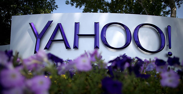 Yahoo tiene un amplio historial de errores
