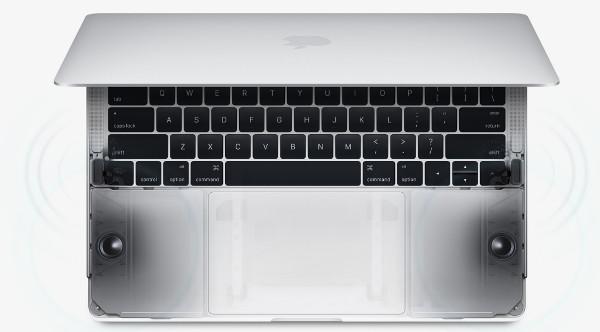 Diseño del nuevo MacBook Pro