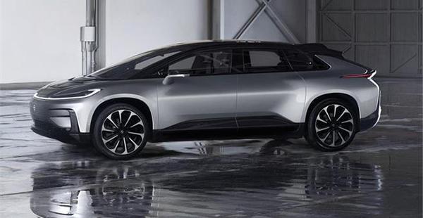 El futuro es de los coches eléctricos