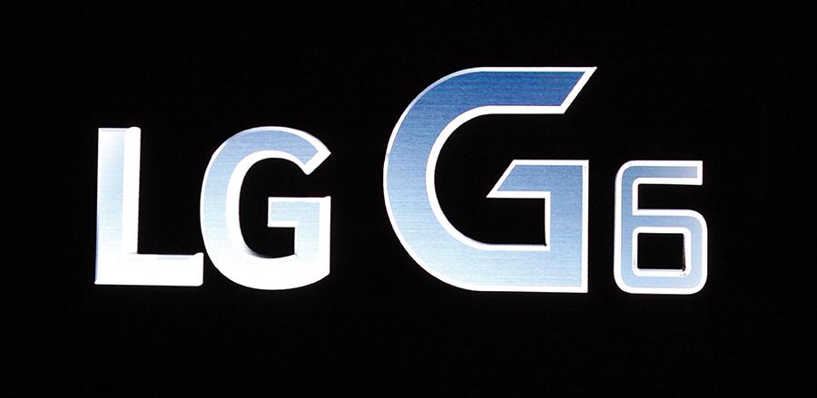 Probamos el LG G6 al poco de su anuncio