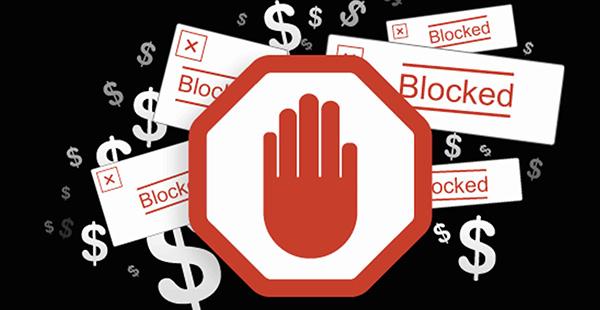 Los bloqueadores tienen su parte negativa