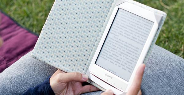 Libros electrónicos, el mejor recurso para leer