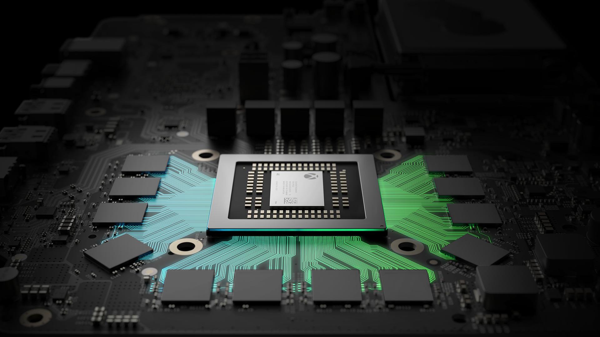 'Scorpio Engine' y sus mejoras podrán traer la nueva generación de consolas