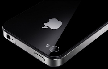 Camara del iPhone 4