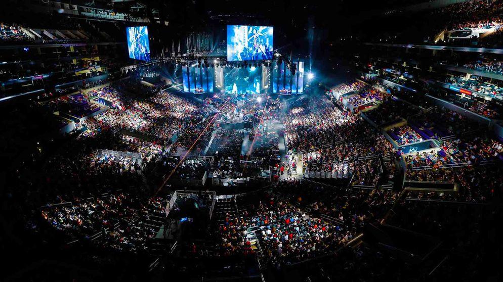 eSports y televisión, una simbiosis extraña pero con potencial
