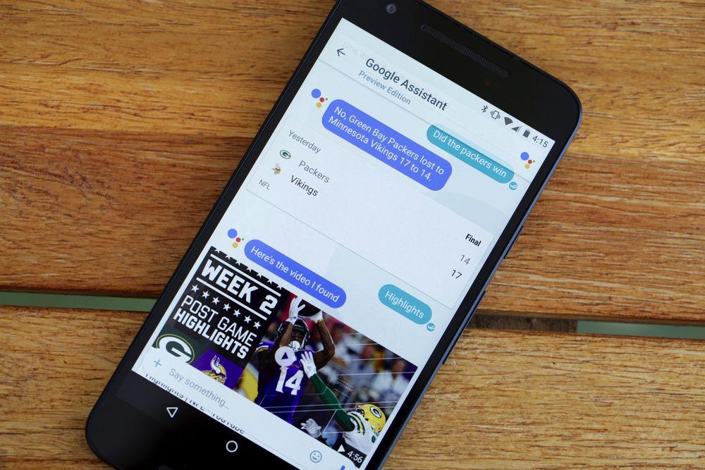 ¿Qué esperamos del Google I/O 2017?