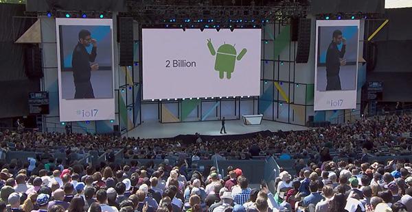 Más de dos mil millones de usuarios