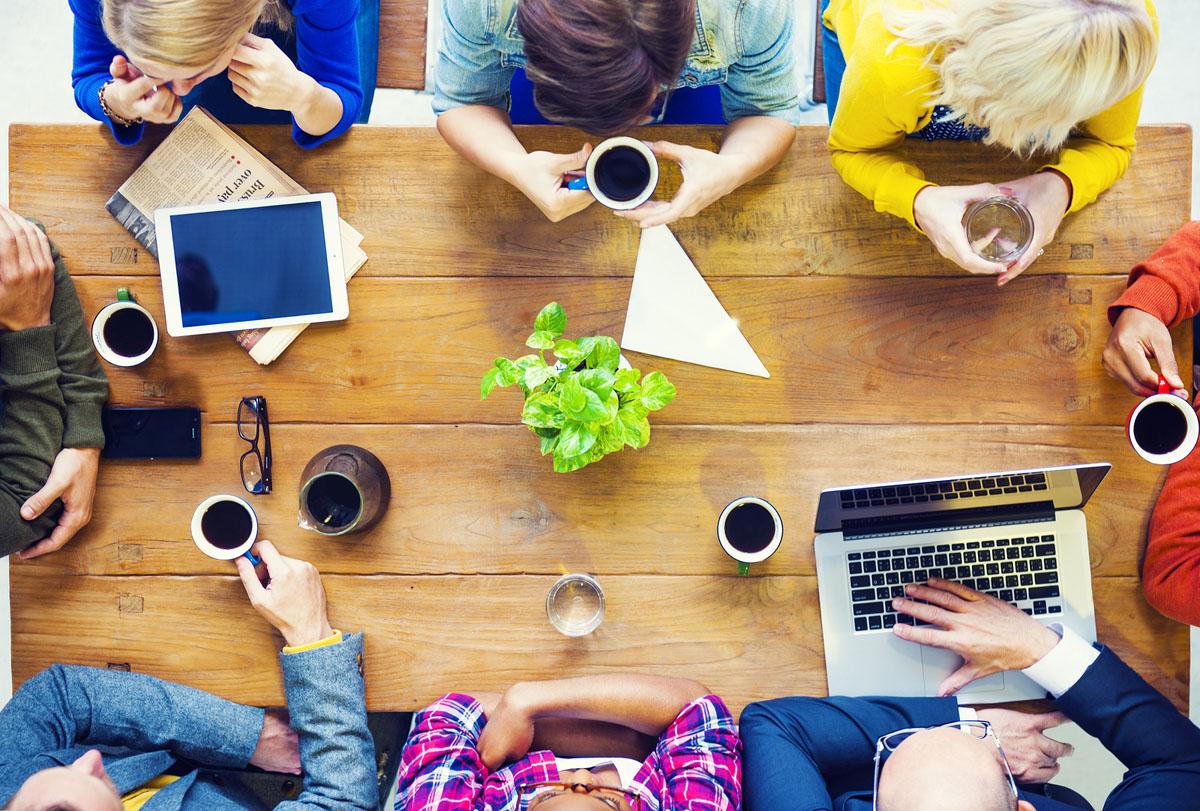 Cinco conceptos a tener en cuenta a la hora de invertir en start-ups