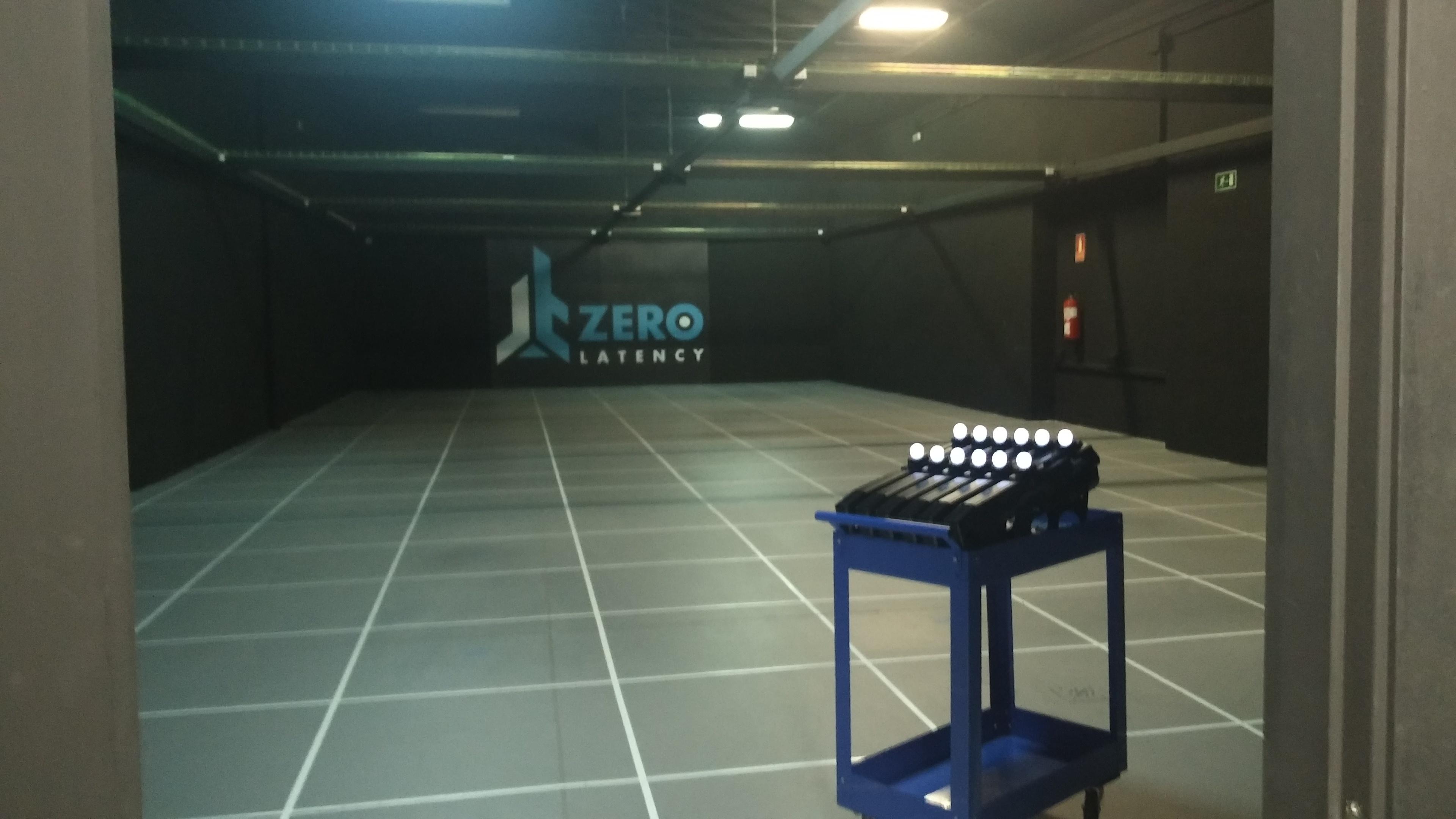 Sala de Zero Latency