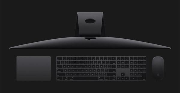 Nuevo iMac Pro
