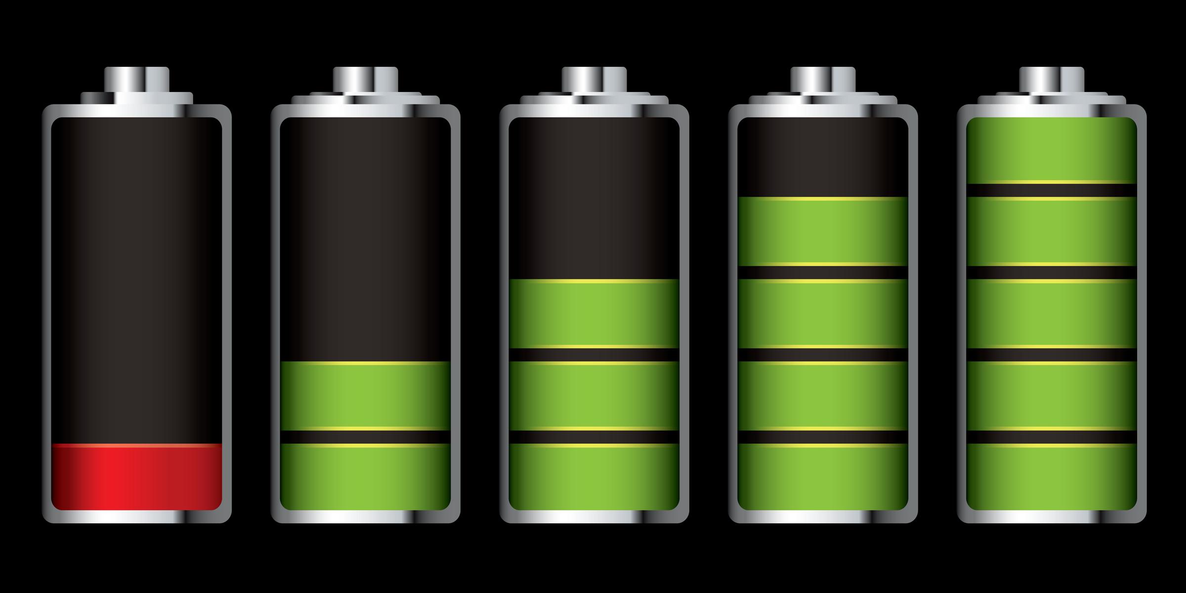 A los topes de gama no les dan buenas baterías y es culpa nuestra