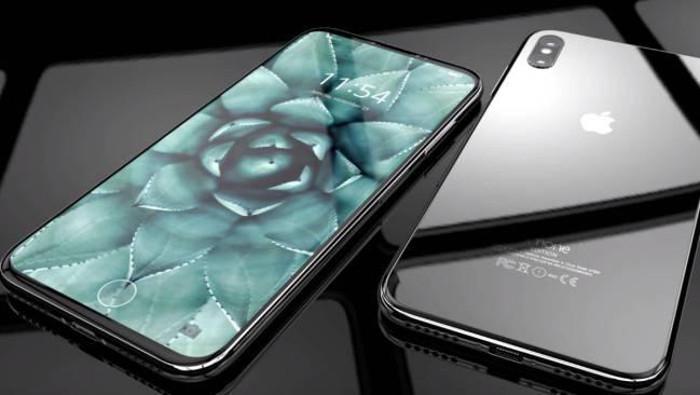 Así podría ser el nuevo teléfono