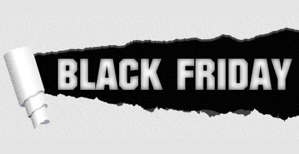 Guía práctica para saber cómo debemos enfrentarnos al Black Friday