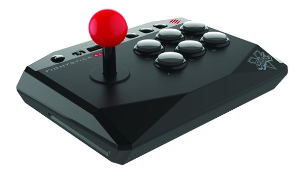 Mad Catz Street Fighter V Arcade FightStick Alpha.