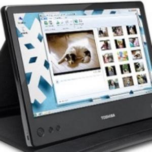 Toshiba LCD Mobile