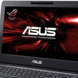 Asus ROG G53SX