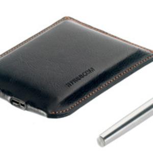 Mobile Drive XXS Leather