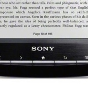 Sony PRS-T1