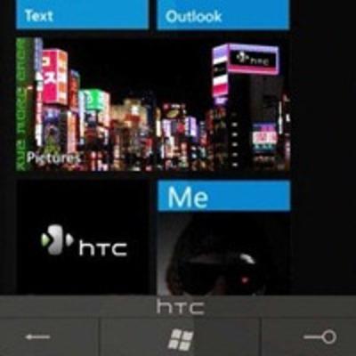 HTC HD7 (Schubert)