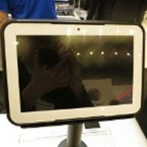 Casio XV Tablet