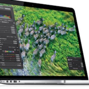 MacBook Pro HD