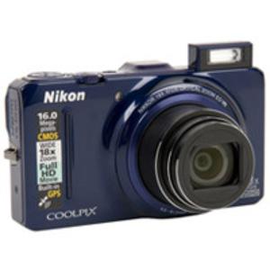 Nikon Coolpix S800