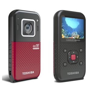 Toshiba Camileo BW20