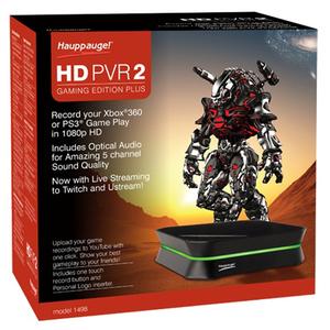 Hauppauge HD PVR 2 GE Plus