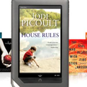 Barnes&Noble Nook Color