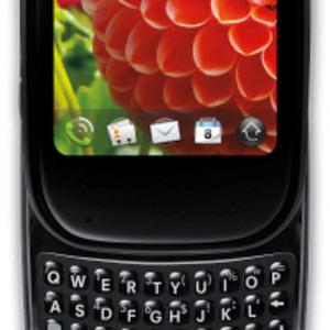 Palm Pre Plus 2