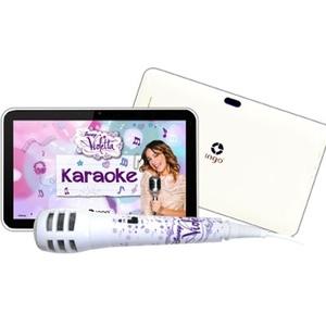 Tablet Ingo Karaoke