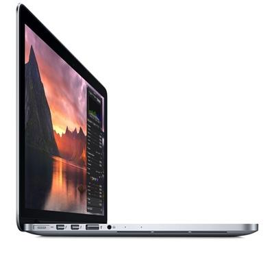MacBook Pro retina otoño 2013