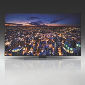 Samsung U8550 UHD TV